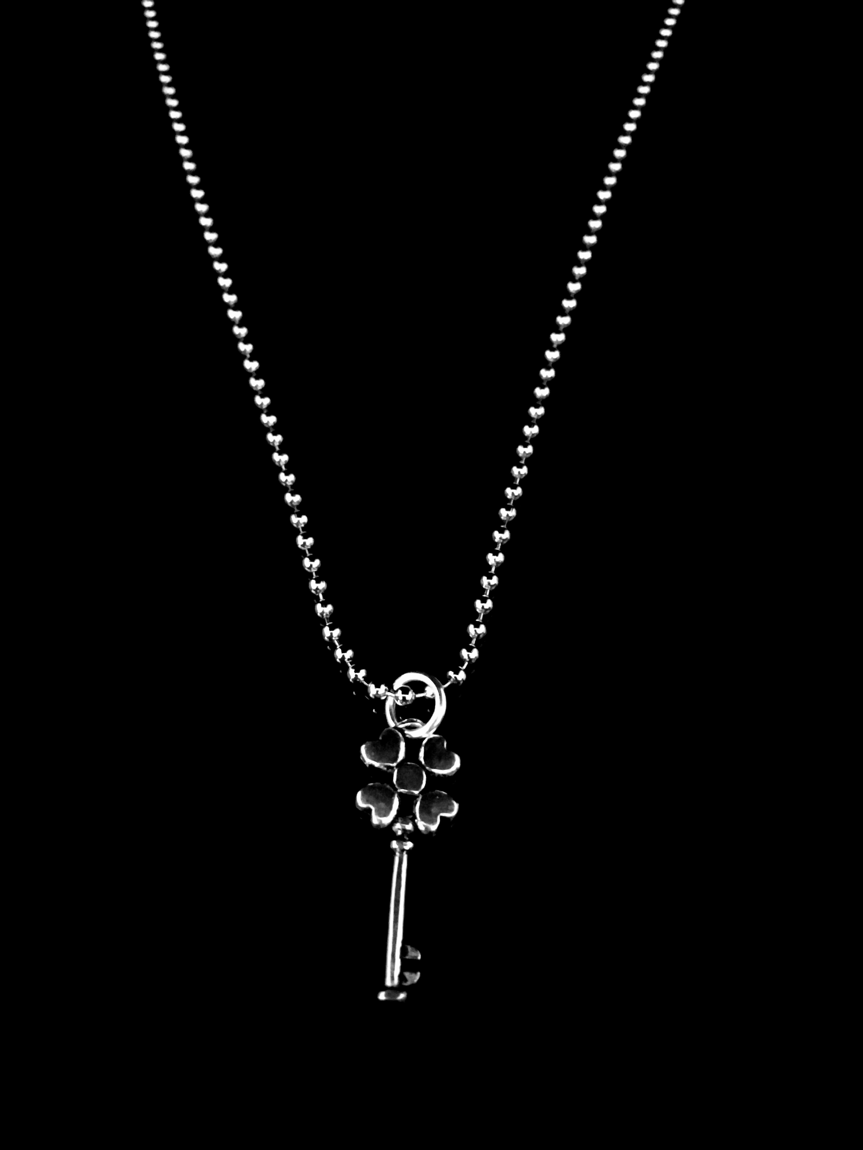 giving necklace in the keys view fearless classic collections key pendant wishlist products antiquegold